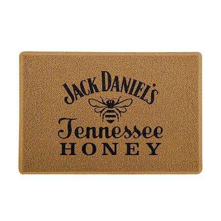 Capacho 60x40cm  Jack Daniels Honey