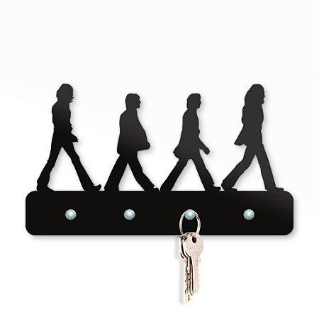 Porta Chaves 20x13 Beatles - Beek
