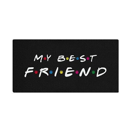 Tapete PET - Best Friend