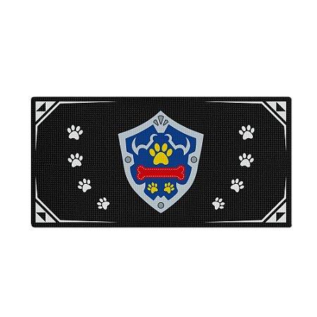 Tapete PET - Escudo Gamer
