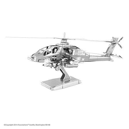 Mini Réplica de Montar Apache