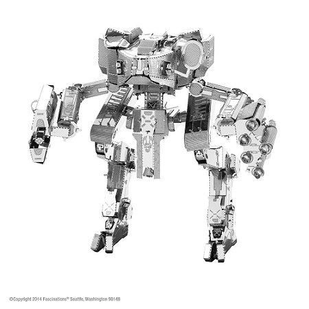 Mini Réplica de Montar HALO UNSC Mantis