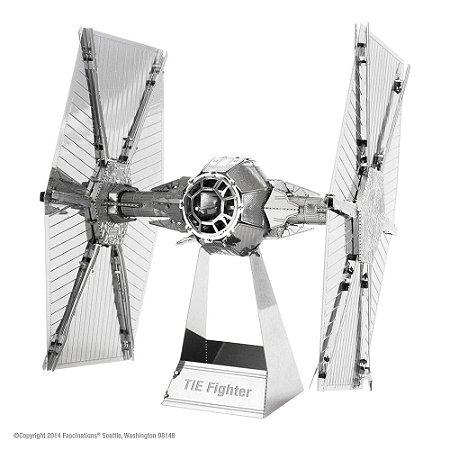 Mini Réplica de Montar STAR WARS Tie Fighter