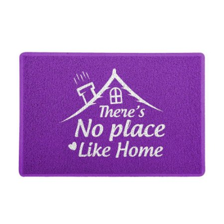 Capacho 60x40cm - No Place Like Home