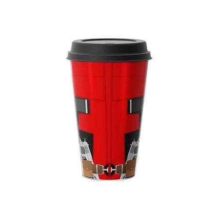 Copo Café 500ml - ANTI-HERÓI