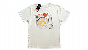 Camiseta DEXTER Breakfast