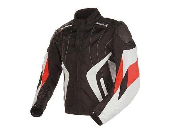 Jaqueta Yamaha Speed Masculina Em Polydura 610D Impermeável Color