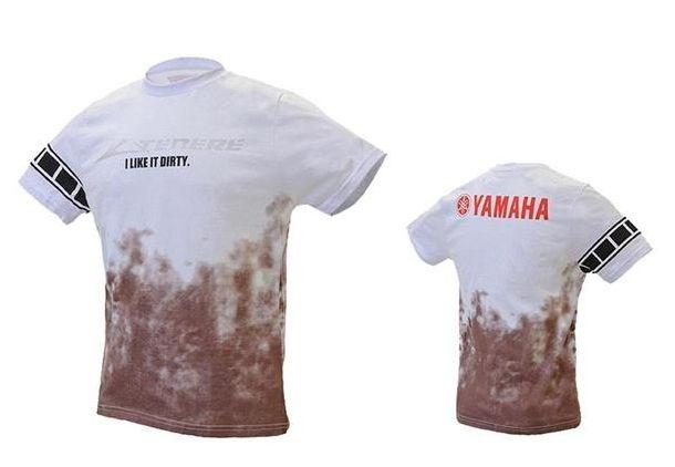 Camiseta Masculina Yamaha Ténéré Original