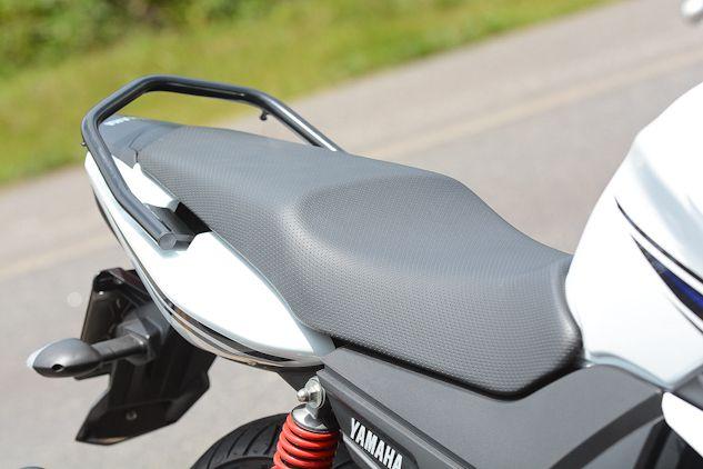Capa do Selim para Yamaha YS Fazer 150 2014 e 2015 Original Yamaha
