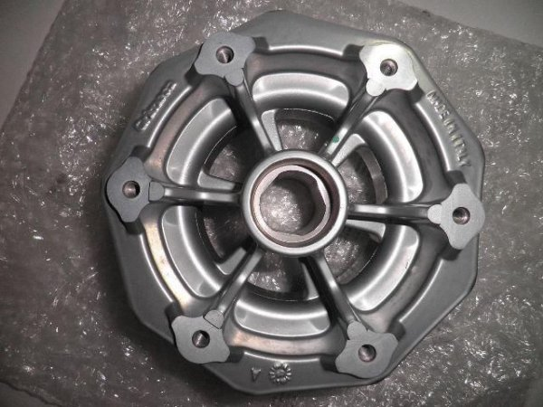 Cubo da Roda Dianteira Ténéré XT 660 Z Original Yamaha