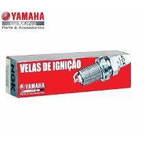 VELA DE IGNICAO (NGK CR7E) TENERE 660 E XT660R ORIGINAL YAMAHA