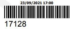 COMPRA DO ORCAMENTO 17128 - PECAS ORIGINAIS YAMAHA