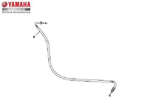 CABO DE ACELERADOR 2 PARA XVS 950 MIDNIGHT STAR 2009 Á 2016 ORIGINAL YAMAHA