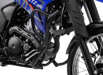 PROTETOR LATERAL DE MOTOR E CARENAGENS PARA NOVA LANDER 250 ABS 2020 ORIGINAL YAMAHA