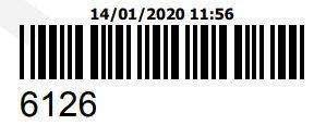 Compra referente ao orcamento 6126