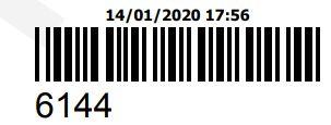 Compra referente ao orcamento 6144