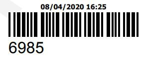 COMPRA REFERENTE AO ORCAMENTO 6985 - PECAS ORIGINAIS YAMAHA