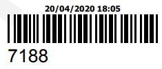 COMPRA REFERENTE AO ORCAMENTO 7188 - PECAS ORIGINAIS YAMAHA