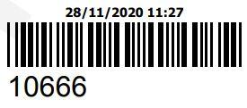 COMPRA DO ORCAMENTO 10666 - PECAS ORIGINAIS YAMAHA