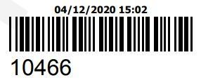 COMPRA DO ORCAMENTO 10466 - PECAS ORIGINAIS YAMAHA