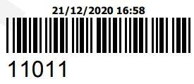 COMPRA DO ORCAMENTO 11011 - PECAS ORIGINAIS YAMAHA