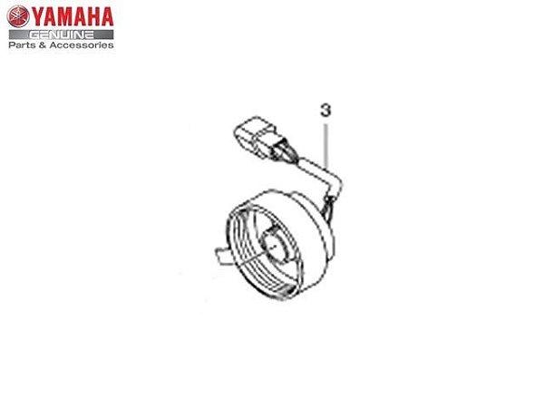 Soquete da Lampada TTR-230 Completo Original