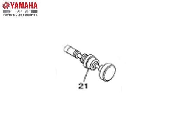 Afogador de Aceleração TTR 230 Original Yamaha