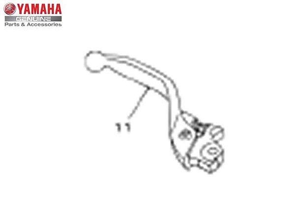 Alavanca Direita Yamaha YZ 250F Original