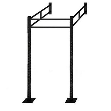 Rack Funcional Crossfit Profissional - RK001P
