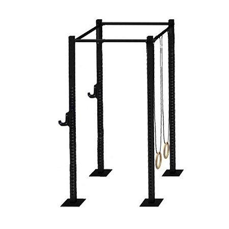 Rack Funcional Crossfit Profissional - RK004P