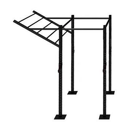 Rack Funcional Crossfit Profissional - RK005P