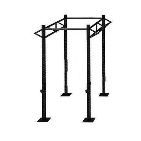 Rack Funcional Crossfit Profissional - RK007P