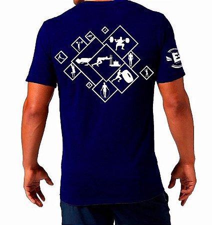 8387fe5ca2 camiseta de treino - Enforce Fitness