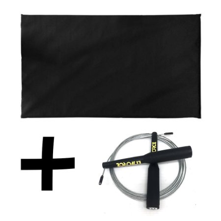 Kit Basic Crossfit II