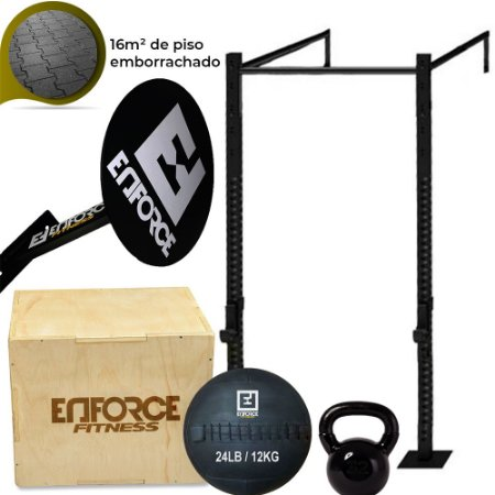 Home Box Crossfit Amador