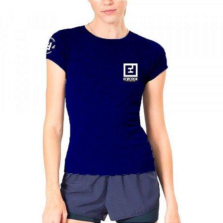 Camiseta Baby Look - Treino