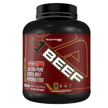 #1 Beef Sabor Chocolate (1.8kg) - Adaptogen Science