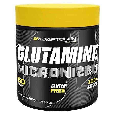 Glutamine Platinum Series 100g - Glutamina Adaptogen
