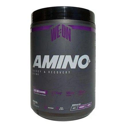 Suplemento We On Energy Recovey Amino