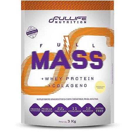 Full Mass 3k - Fullife