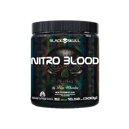 NITRO-BLOOD-300G