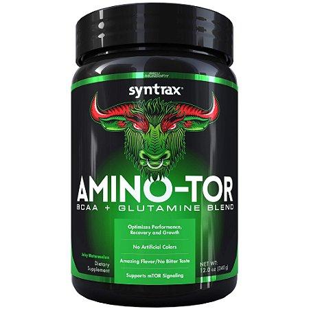 Amino-Tor BCAA + Glutamina | Syntrax