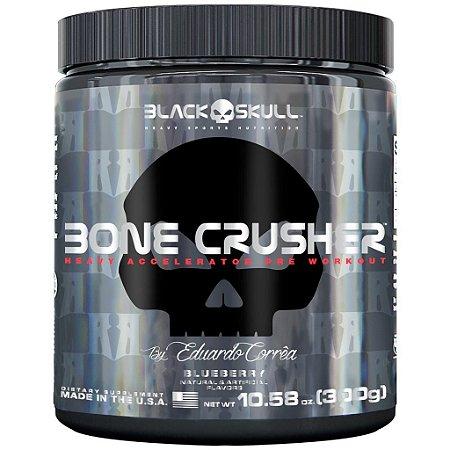 Bone Crusher ( 300g) - Black Skull