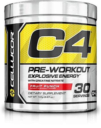 C4 (60 doses) - Cellucor