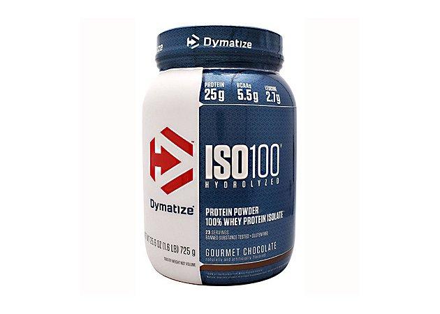ISO-100 725G- DYMATIZE