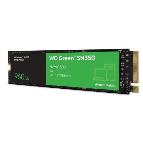 SSD WESTERN DIGITAL SN350 960GB PCIE M.2