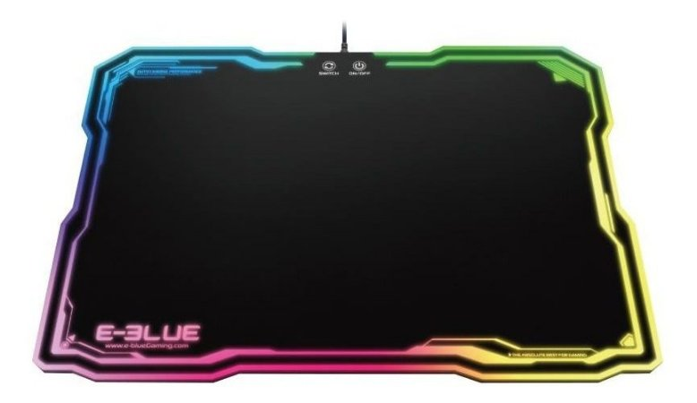 EBLUE EMP013 MOUSE PAD RGB