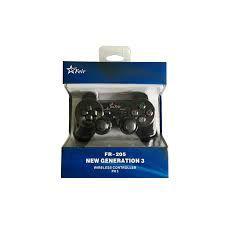 CONTROLE PS3 SEM FIO FEIR