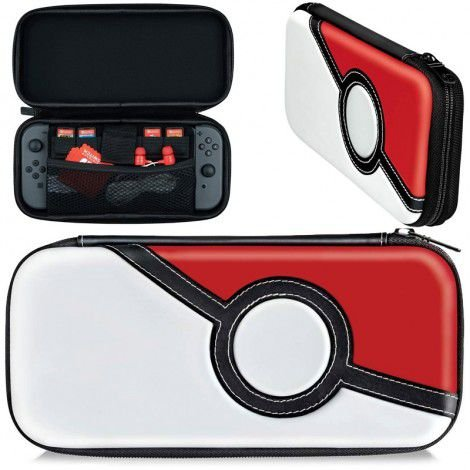 CASE POKEBOL EDITION HORI