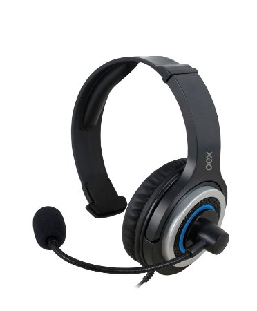 OEX GAME HEADSET ARMY HS 407